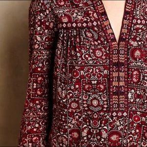 One September Tops - 💥HP💥 One September boho crochet tunic top